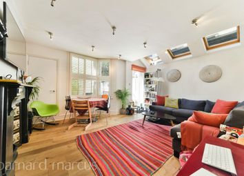 Thumbnail 2 bed property to rent in Marmion Road, London