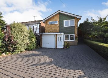 Thumbnail 3 bed detached house for sale in Firfield Road, Benfleet