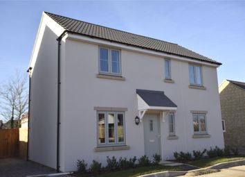 Thumbnail 3 bed detached house for sale in Plot 44 Blunsdon Meadow, The Fyfield, Swindon