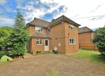 Thumbnail 4 bed semi-detached house for sale in Clandon Road, West Clandon, Guildford