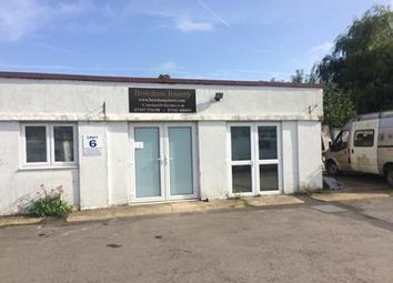 Thumbnail Light industrial to let in Loyal Trade Centre, Unit 6, Stephenson Road, Salisbury