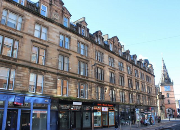 Thumbnail 2 bedroom flat to rent in Trongate, Glasgow G1,