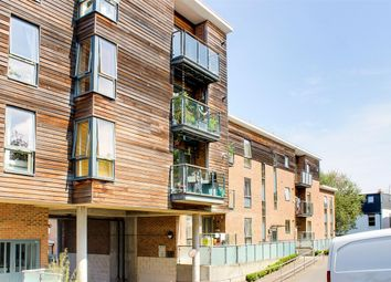 Thumbnail 2 bed flat for sale in Saxon Chase, Dickenson Road, Crouch End, London