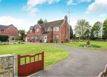 Thumbnail 4 bed detached house for sale in Gayton, Stafford