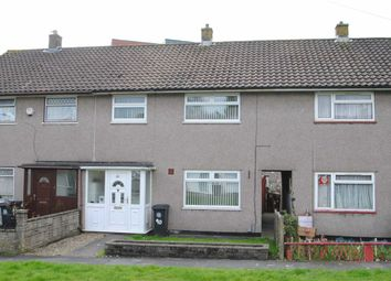 Thumbnail 3 bedroom terraced house for sale in Downman Road, Lockleaze, Bristol