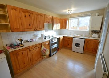 Thumbnail 3 bed property to rent in White Cross, Ravensthorpe, Peterborough