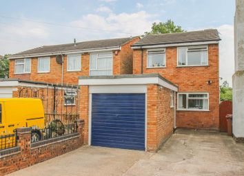 Thumbnail 3 bedroom detached house for sale in Lord Street, Palfrey, Walsall