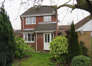 Thumbnail 3 bed property to rent in Valley Gardens, North Walsham