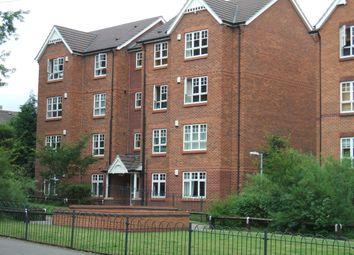 Thumbnail 2 bed duplex for sale in Aragon Court, Nottingham