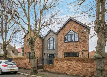 Thumbnail 4 bed detached house for sale in Falmouth Avenue, London