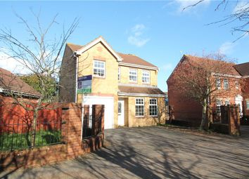 Thumbnail 3 bed detached house for sale in Portishead, North Somerset