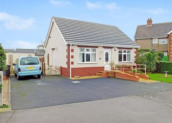 Thumbnail 2 bed detached bungalow for sale in St Marys Road, Skegness, Lincs