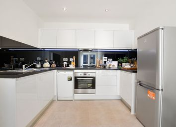 Thumbnail 1 bed flat for sale in Hampden Road, Hornsey, Harringay, London