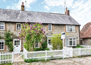 Thumbnail 1 bed cottage to rent in 2 Cobblers Row, Singleton, Chichester