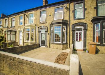 Thumbnail 2 bed terraced house for sale in Eaves Lane, Chorley, Lancashire