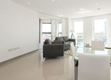 Thumbnail 1 bed flat to rent in Blackfriars, London