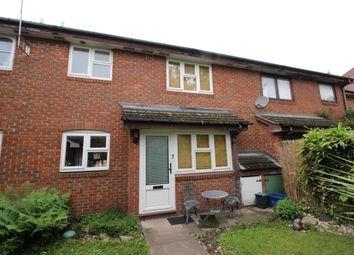 Thumbnail 1 bed terraced house to rent in Nicholson Mews Nicholson Walk, Egham
