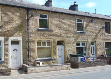 Thumbnail 4 bed terraced house to rent in Burnley Road, Todmorden, West Yorkshire