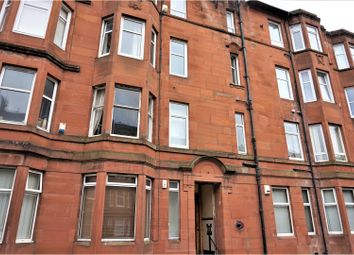 Thumbnail 1 bed flat for sale in 19 Rannoch Street, Glasgow