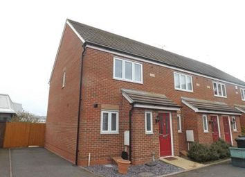 Thumbnail 2 bed semi-detached house to rent in Greenways, Gloucester
