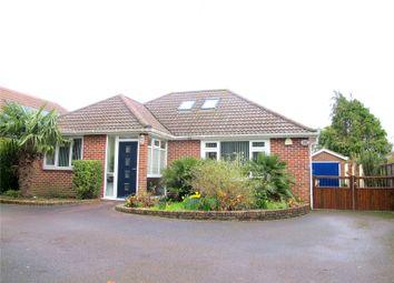 Thumbnail 3 bed bungalow for sale in Ranvilles Lane, Fareham, Hampshire