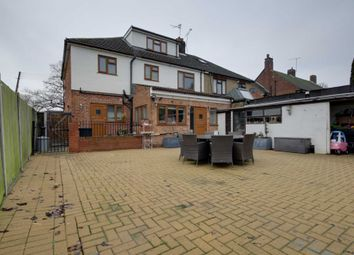 Thumbnail 5 bed semi-detached house for sale in Church Road, Ramsden Bellhouse, Billericay