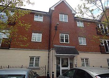 Thumbnail 2 bed flat to rent in Caspian Way, Purfleet Essex
