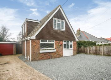 Thumbnail 4 bed detached house for sale in Singledge Lane, Dover