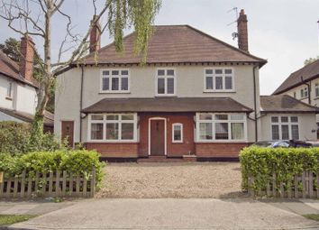 Thumbnail 2 bed flat for sale in King Edwards Road, Ruislip