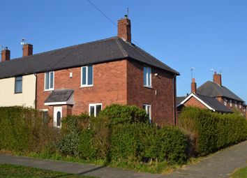 Thumbnail 3 bed semi-detached house to rent in Park View, Bromborough, Wirral, Merseyside
