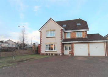 Thumbnail 6 bedroom detached house for sale in Loaninghill Road, Uphall, Broxburn