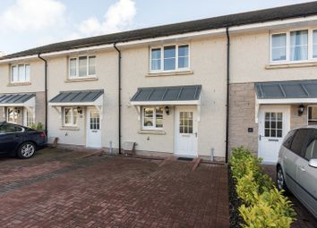 Thumbnail 2 bed terraced house for sale in Balquharn Circle, Portlethen, Aberdeenshire