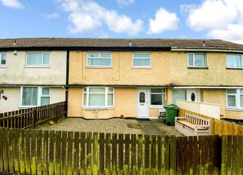 3 bed semi-detached house to rent in Ambleside Close, Peterlee SR8