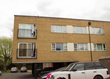 Thumbnail 2 bed flat for sale in 13 Elderberry Way, East Ham