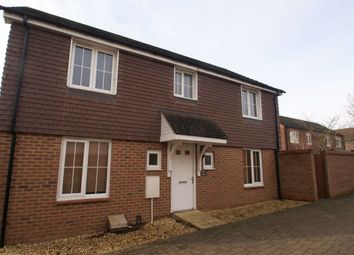 Thumbnail 4 bed detached house to rent in Rye Way, East Anton, Andover