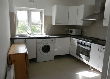 Thumbnail 2 bedroom flat to rent in The Lindens, Friern Park, London