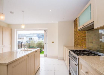 Thumbnail 4 bed flat to rent in Harley Road, Primrose Hill, London
