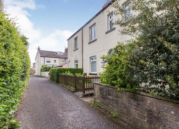 Thumbnail 2 bed end terrace house for sale in Princes Park, Barnton, Northwich, Cheshire