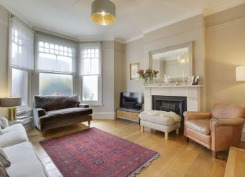 Thumbnail 5 bedroom terraced house for sale in Tottenham Lane, London
