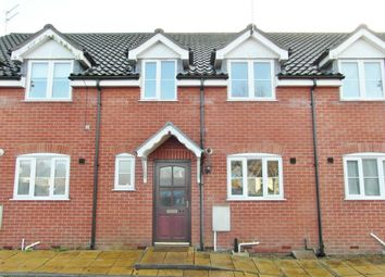 Thumbnail 3 bed property to rent in Forge Terrace, Commodore Road, Lowestoft