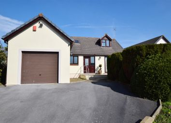 Thumbnail 3 bed detached bungalow for sale in Lucy Walters Close, Rosemarket, Milford Haven