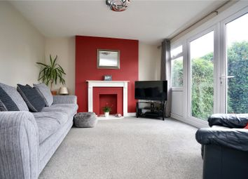 Thumbnail 3 bedroom terraced house for sale in Howitts Gardens, Eynesbury, St. Neots, Cambridgeshire