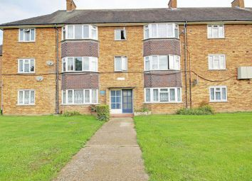 Thumbnail 2 bedroom flat for sale in Worcesters Avenue, Enfield