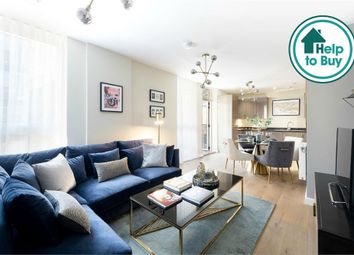 Thumbnail 1 bed flat for sale in The Levers, 2-16 Amelia Street, London