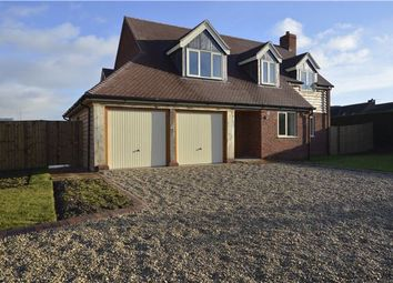 Thumbnail 5 bed detached house for sale in Hillend, Twyning, Tewkesbury, Gloucestershire