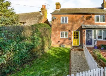 Bramley Road, Sherfield On Loddon, Hook RG27. 2 bed cottage for sale
