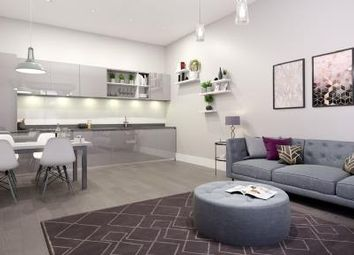 Thumbnail 2 bed flat for sale in Westminster Works, Alcester Road, Digbeth