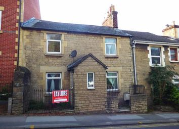 Thumbnail 3 bed terraced house for sale in Cricklade Street, Old Town, Swindon, Wiltshire