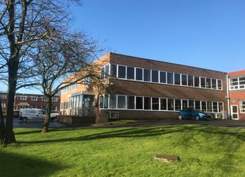 Thumbnail Office to let in Red Dragon Court, South Road, Bridgend Industrial Estate