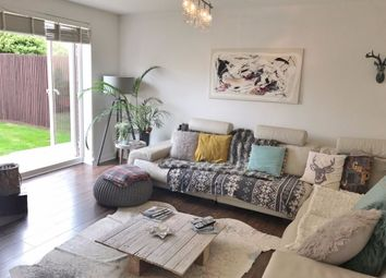 Thumbnail 4 bed detached house for sale in Barnes Way, Herne Bay